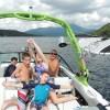adk aquatics waterski, wakeboard, tubing lessons