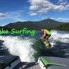 wake surfing lake placid adk aquatics, boat tours, Boating, Lake Placid, sunset cruises, Tubing, Wakeboard, Wakeboarding, Wakesurfing, Waterski, Waterskiing