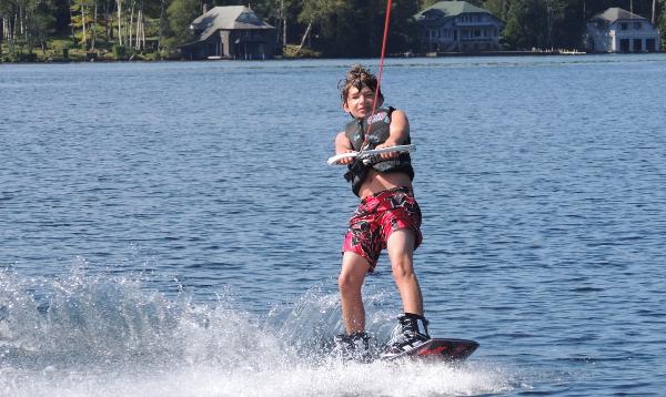 wakeboarding, Lake Placid