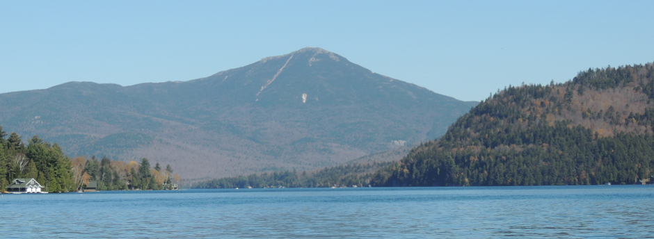Tubing, Waterskiing, Lake Placid
