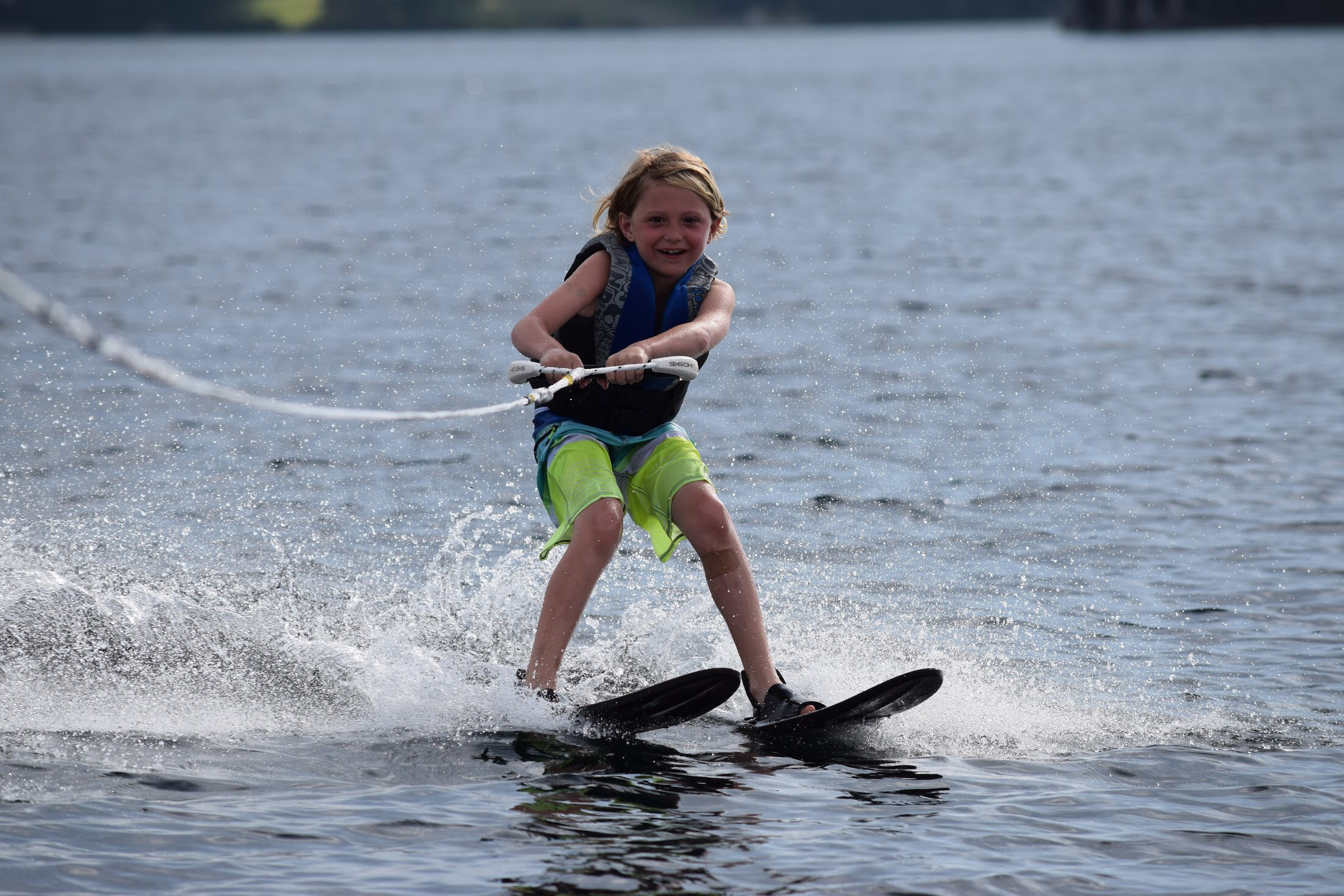 Image result for water skiing photos